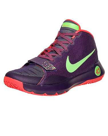 NIKE MENS Purple Footwear / Sneakers