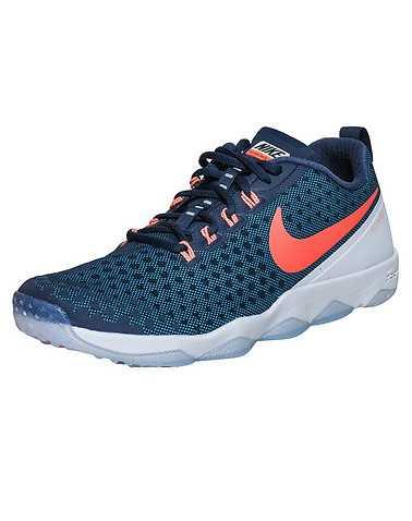 NIKE MENS Dark Blue Footwear / Sneakers