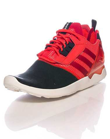 adidas MENS Red Footwear / Sneakers