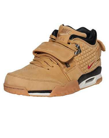 NIKE MENS Beige-Khaki Footwear / Sneakers 9