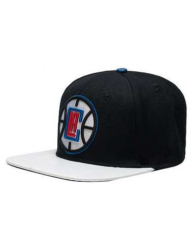 PRO STANDARD MENS Black Accessories / Caps Snapback OSFA