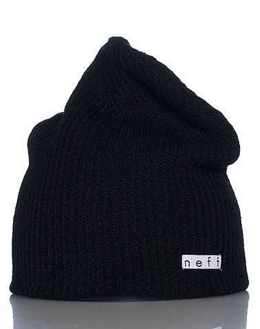 NEFF MENS Black Accessories / Seasonal 0