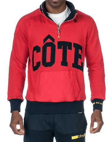 COTE DE NUITS MENS Red Clothing / Sweatshirts XL