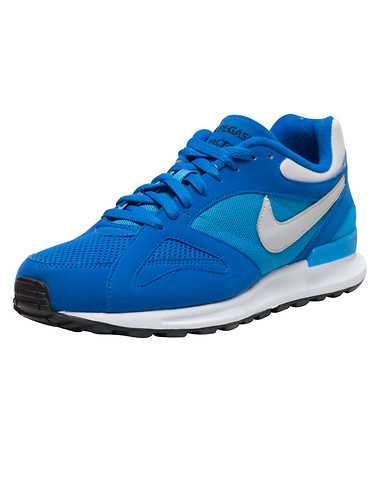 NIKE MENS Blue Footwear / Sneakers 9.5
