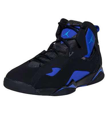 JORDAN MENS Purple Footwear / Sneakers
