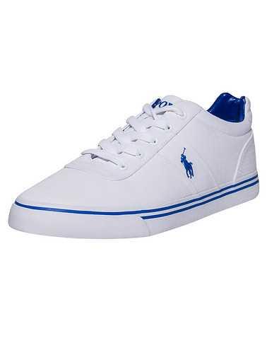 POLO FOOTWEAR MENS White Footwear / Casual