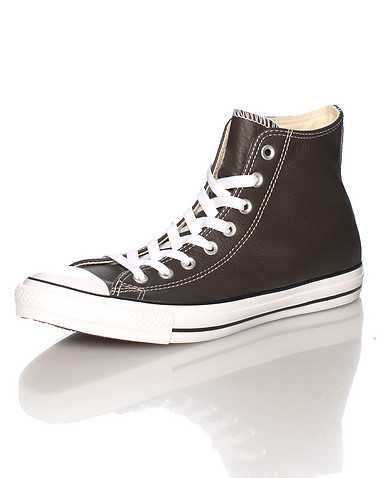 CONVERSE MENS Dark Green Footwear / Casual