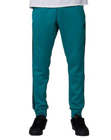 adidas MENS Medium Green Clothing / Pants L