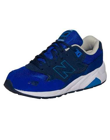 NEW BALANCE BOYS Dark Blue Footwear / Sneakers 2Y
