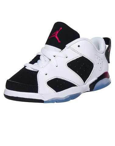 JORDAN BOYS White Footwear / Sneakers 4C