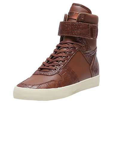 RADII MENS Brown Footwear / Casual 8