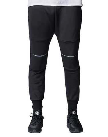 UNKNOWN MENS Black Clothing / Sweatpants L
