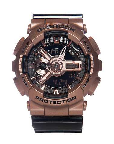 G-SHOCK MENS Gold Accessories / Watches 0