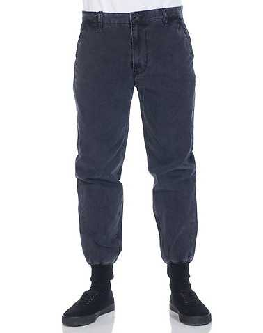 LEVIS MENS Black Clothing / Pants 36