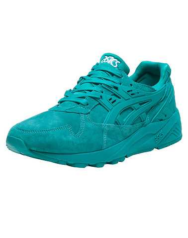 ASICS MENS Medium Green Footwear / Sneakers 8.5