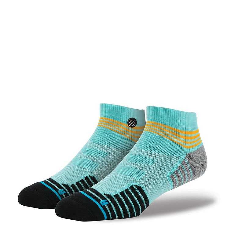 Stance Vaughn Low AQU S/M FUSION ATHLETIC Socks