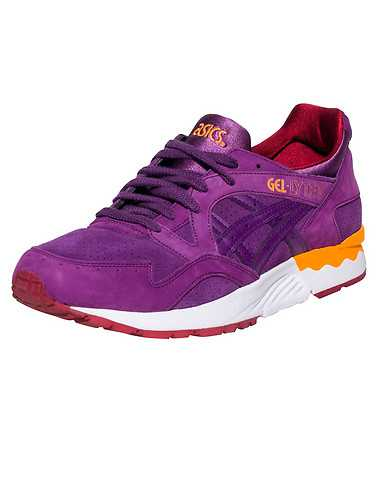 ASICS MENS Purple Footwear / Sneakers 9.5
