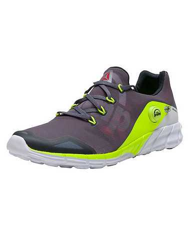 REEBOK MENS Grey Footwear / Sneakers