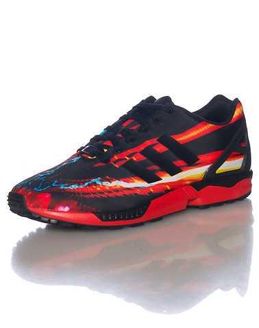 adidas MENS Red Footwear / Sneakers 8.5