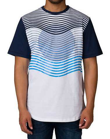KOO DOO MENS Navy Clothing / Tops S