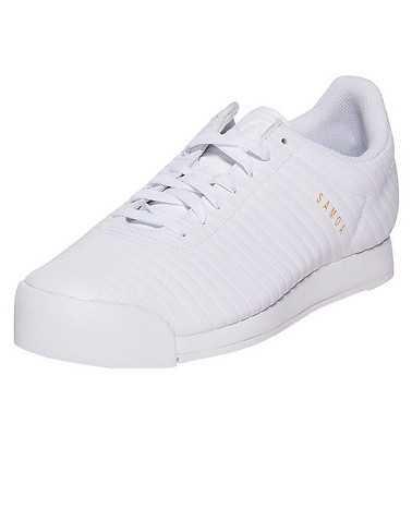 adidas MENS White Footwear / Sneakers