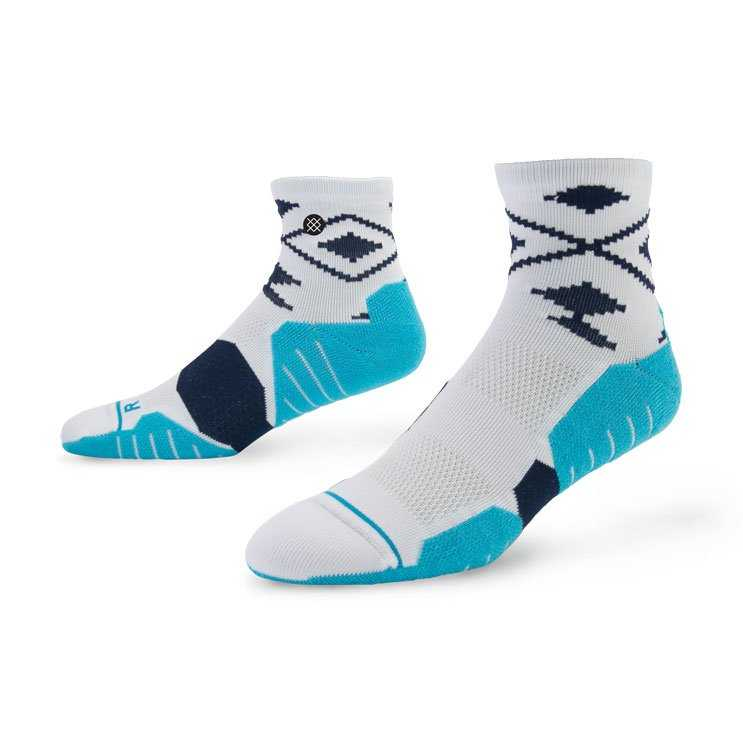 Stance Bermuda Qtr fusion golf Socks