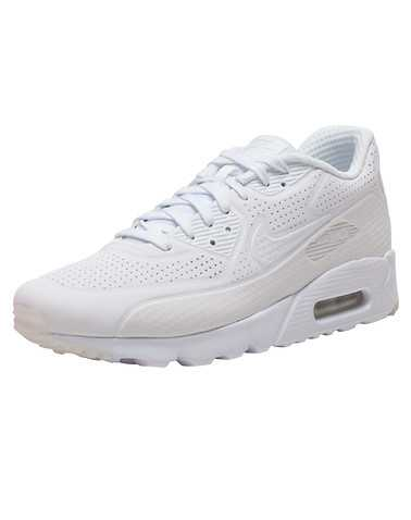 NIKE MENS White Footwear / Sneakers