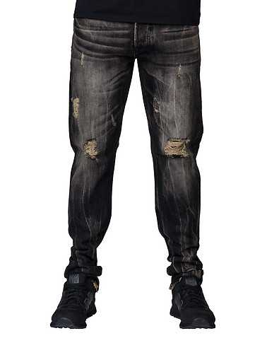 PLAY CLOTHS MENS Black Clothing / Jeans 32