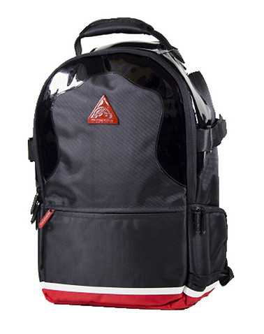SPRAYGROUND MENS Black Accessories / Backpacks and Bags 0