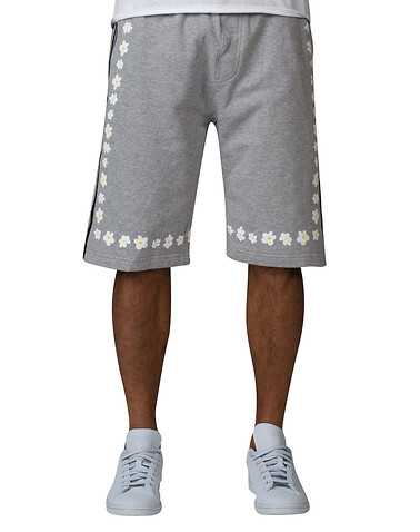 adidasENS Grey Clothing / Athletic Shorts