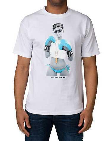 DGK MENS White Clothing / Tops L