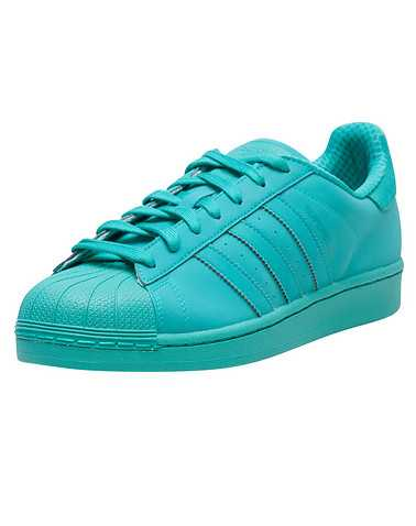 adidas MENS Medium Green Footwear / Sneakers