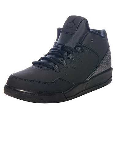 JORDAN BOYS Black Footwear / Sneakers 2Y