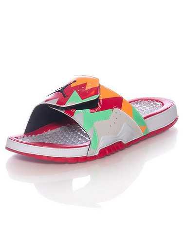 JORDAN MENS Multi-Color Footwear / Sandals 9