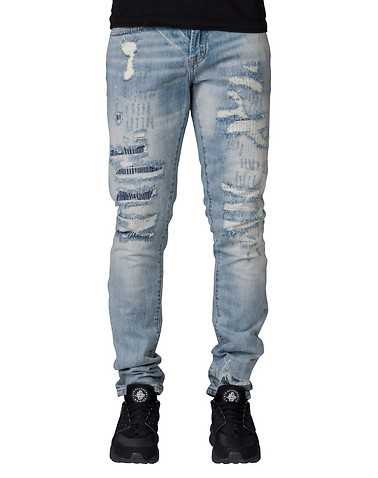 EMBELLISH MENS Blue Clothing / Jeans 36