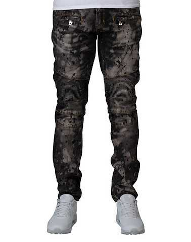 EMBELLISH MENS Black Clothing / Jeans