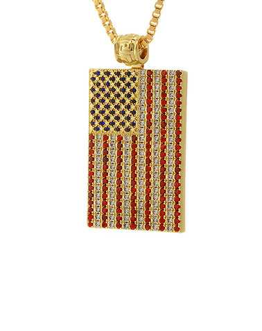 KING ICE MENS Gold Accessories / Jewelry MISC