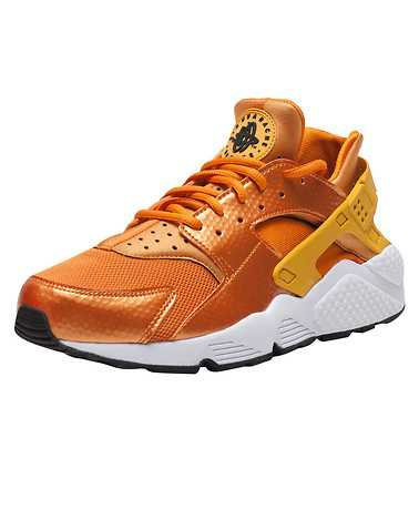 NIKE WOMENS Orange Footwear / Sneakers