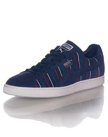 PUMA MENS Navy Footwear / Sneakers