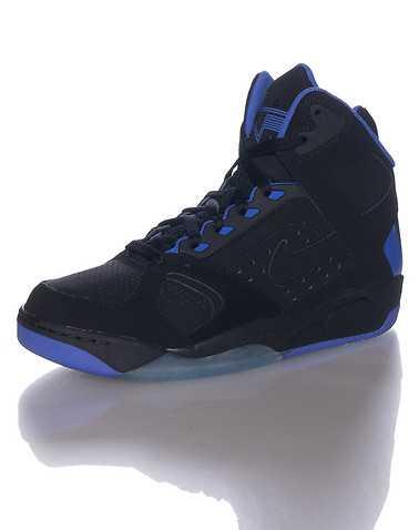 NIKE SPORTSWEAR MENS Black Footwear / Sneakers 9