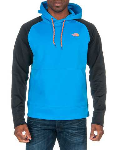 THE NORTH FACE MENS Blue Clothing / Sweatshirts M