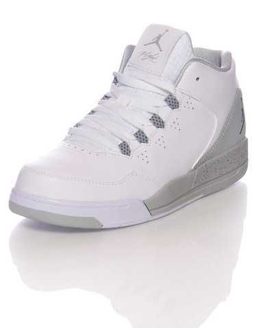 JORDAN BOYS White Footwear / Sneakers 2Y