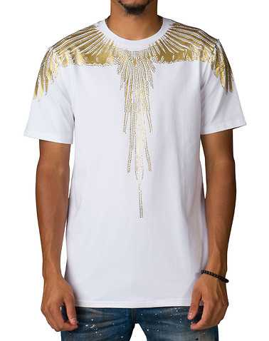 HUDSON OUTERWEAR MENS White Clothing / Tops