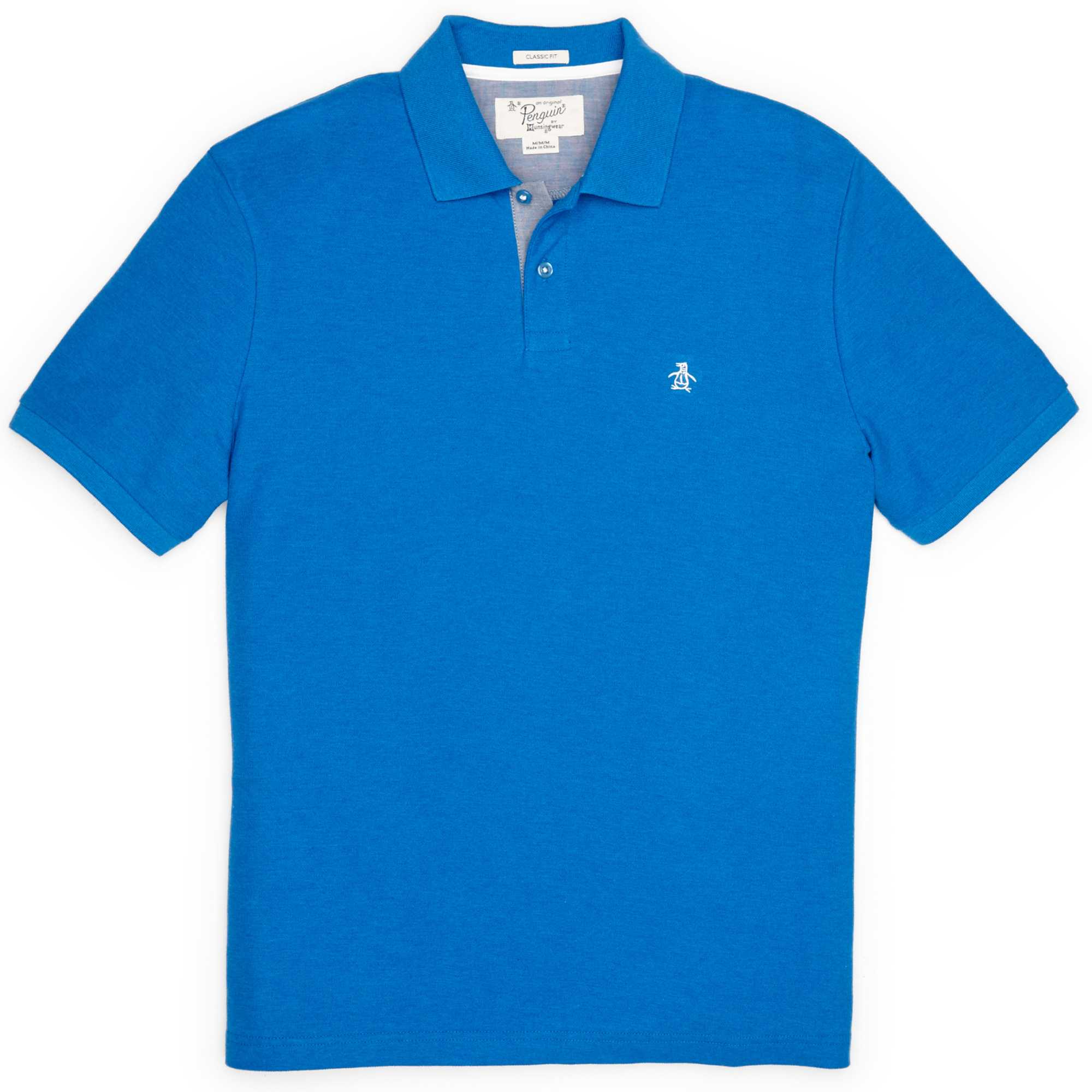 Original Penguin DADDY-O-POLO