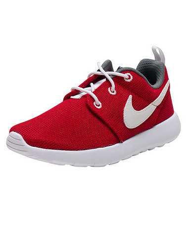 NIKE BOYS Red Footwear / Sneakers
