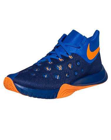 NIKE MENS Blue Footwear / Sneakers
