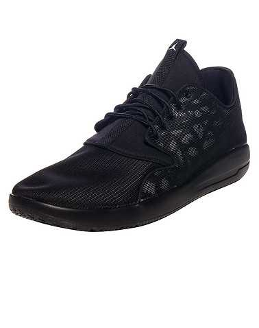 JORDAN MENS Black Footwear / Sneakers 13