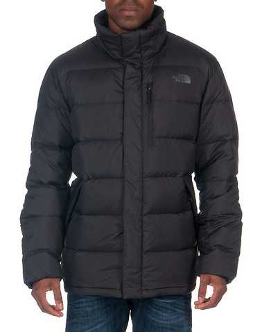 THE NORTH FACE MENS Black Clothing / Outerwear XXL
