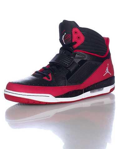 JORDAN MENS Red Footwear / Sneakers 9.5