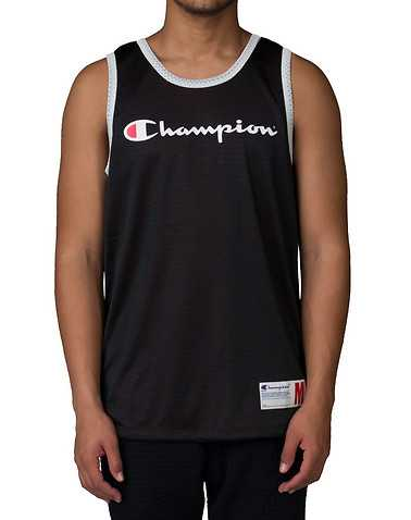 CHAMPION MENS Multi-Color Clothing / Tank Tops